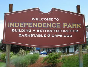 Independence Park v Commonwealth of Massachusetts